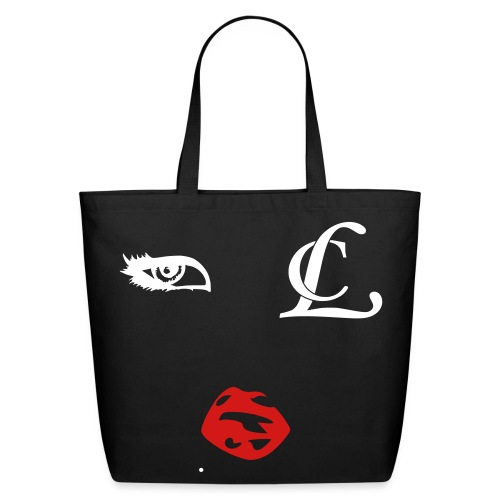 CL (white) - Eco-Friendly Cotton Tote