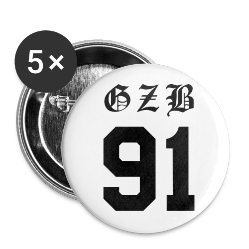 GZB 91-CL - Small Buttons