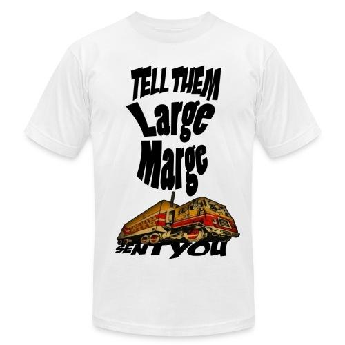 Men's Fine Jersey T-Shirt - Kalvin Kleen,Graphic T-shirt,Funny