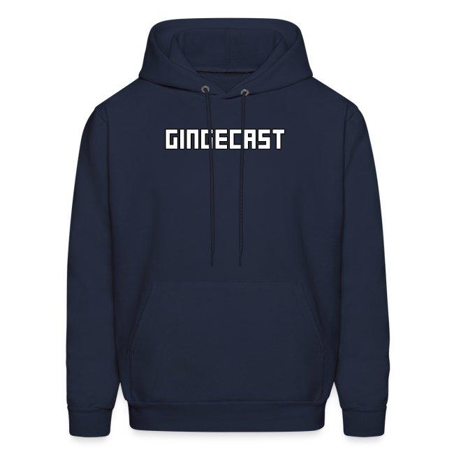 Men's Gingecast Hoodie