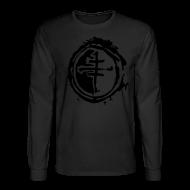 Long Sleeve Shirts ~ Men's Long Sleeve T-Shirt ~ Long sleeve