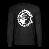 Long Sleeve Shirts ~ Men's Long Sleeve T-Shirt ~ Long sleeve Symbol T