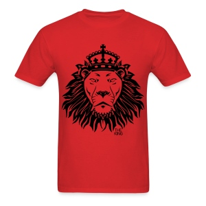 The King. - Men's T-Shirt