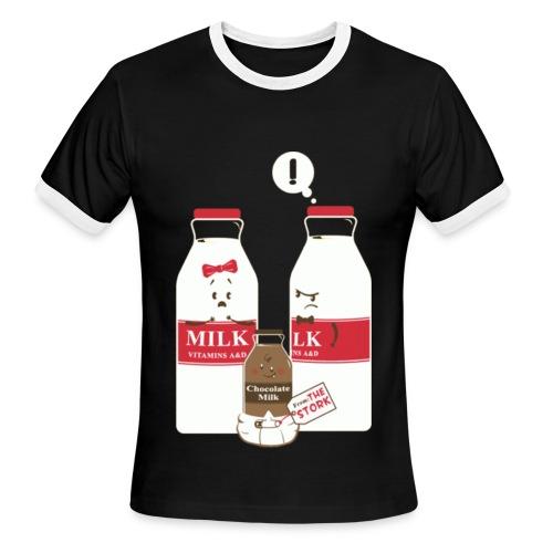 Milkcoco - Men's Ringer T-Shirt