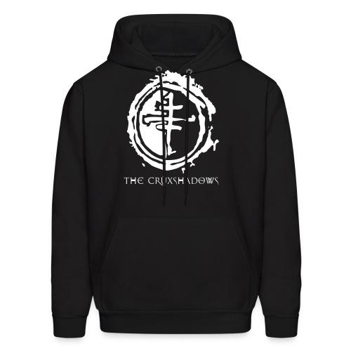 Live Love Be Believe Hooded pullover Sweatshirt - Men's Hoodie