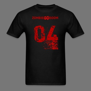 """ZGB Jersey"" - Men's T-Shirt"