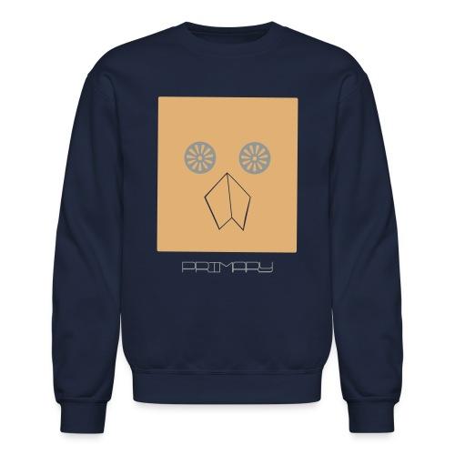 Primary  - Crewneck Sweatshirt