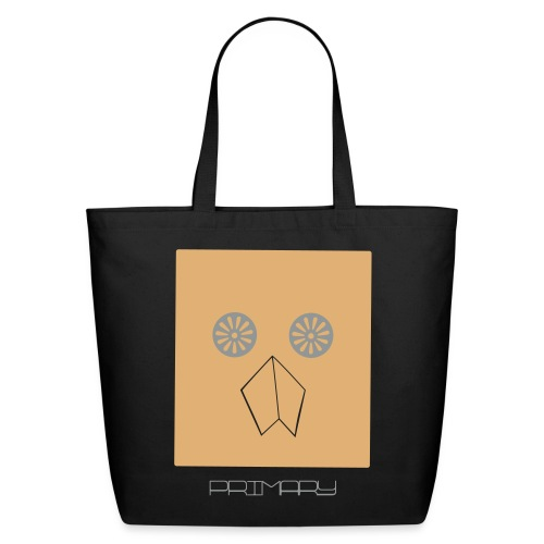 Primary  - Eco-Friendly Cotton Tote