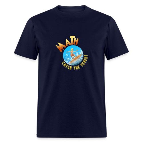 Math Fever! - Men's T-Shirt