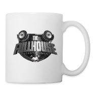 Mugs & Drinkware ~ Coffee/Tea Mug ~ Coffee/Tea Mug With Glossy Logo