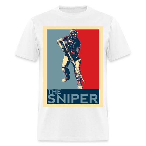 top city - Men's T-Shirt