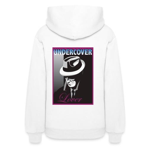 Undercover Lover - Women's Hoodie