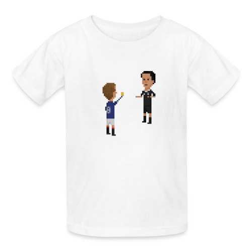 Kids T-Shirt - Referee boked - Kids' T-Shirt