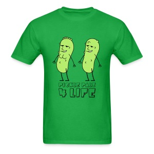 Pickle Pals - Men's T-Shirt
