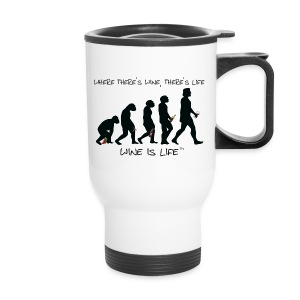 Evolution - Travel Mug - Travel Mug