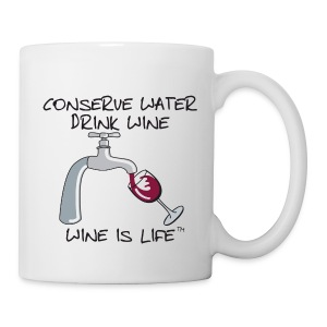 Save Water - Coffee Mug - Coffee/Tea Mug