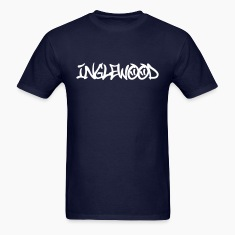 Inglewood Graffiti T-Shirts