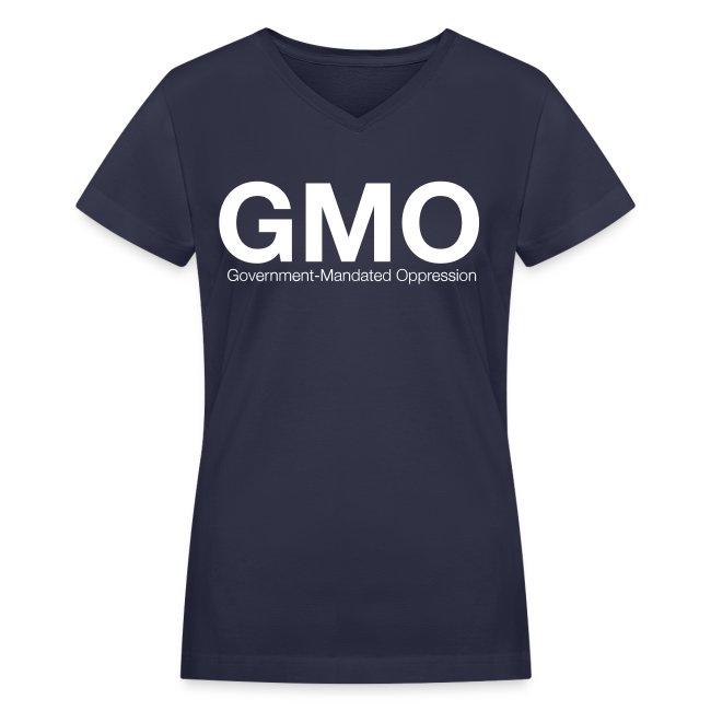 GMO SchmeMO