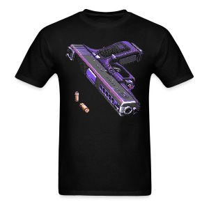 Gun - Men Shirt - Men's T-Shirt