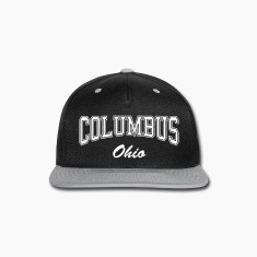 Columbus Ohio Caps