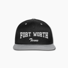 Fort Worth Texas Caps