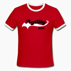 Agility Dog T-Shirts