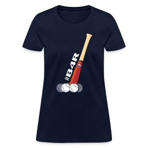 #B4R - Women's Regular T - Women's T-Shirt