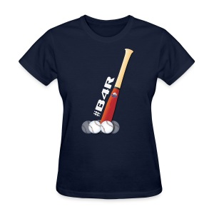 #B4R - Women's Regular T - Women's T-Shirt