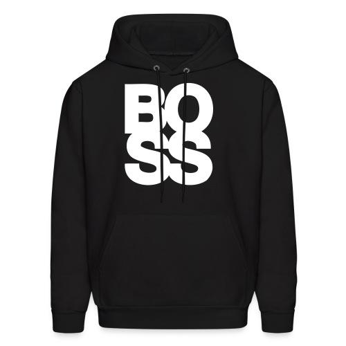 Boss hoodie  - Men's Hoodie