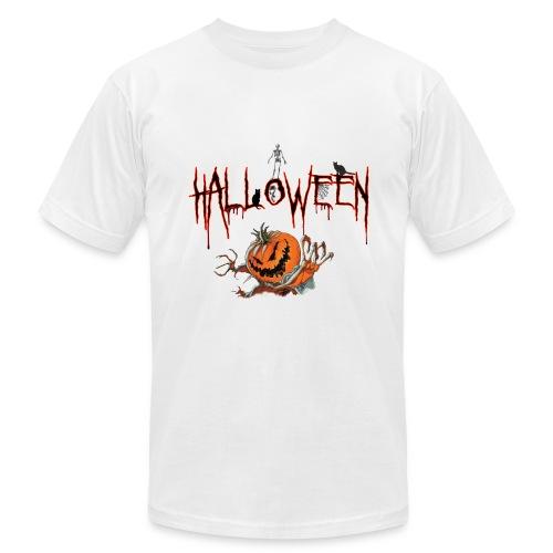 Halloween - Men's Fine Jersey T-Shirt