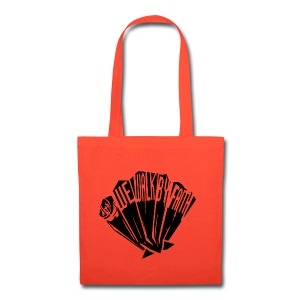 Year Of Faith Pilgrim Tote - Tote Bag