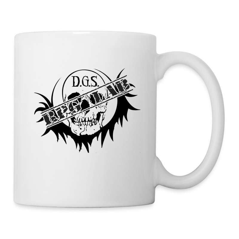skull_lab - Coffee/Tea Mug