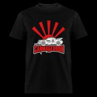 T-Shirts ~ Men's T-Shirt ~ Tashita
