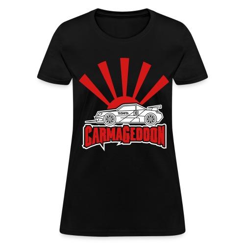 Tashita - Women's T-Shirt