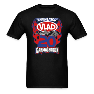 T-Shirts ~ Men's T-Shirt ~ Vlad