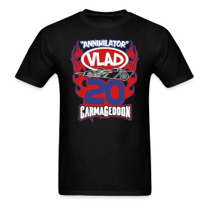 Vlad - Men's T-Shirt