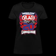 Women's T-Shirts ~ Women's T-Shirt ~ Vlad