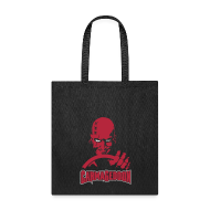 Bags & backpacks ~ Tote Bag ~ Carmageddon