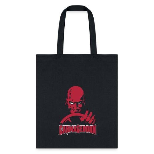 Carmageddon - Tote Bag