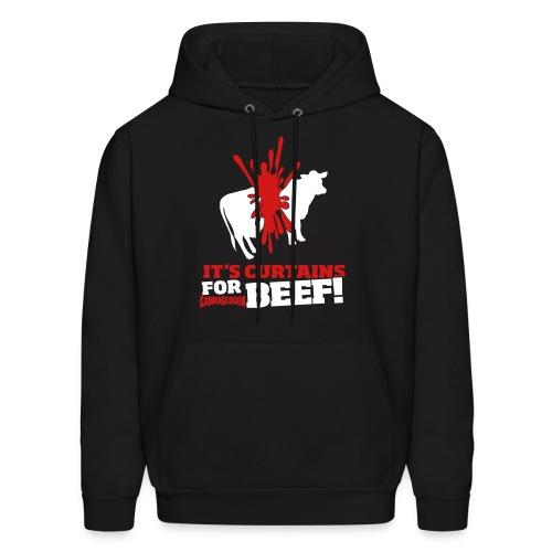 Beef! - Men's Hoodie