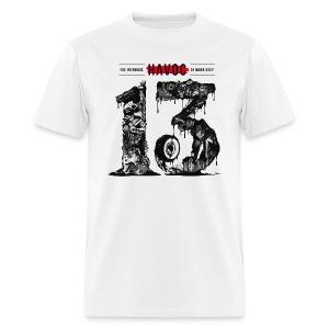 Thirteen - Men's T-Shirt