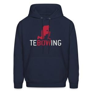 Tebowing Hoody - Men's Hoodie