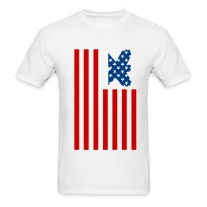 Certified flag 3 - Men's T-Shirt