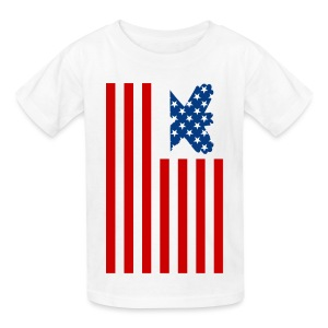 Certified flag 3 - Kids' T-Shirt