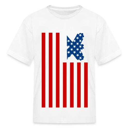 Certified flag 3 - Kids' T-Shirt