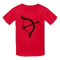 Archery Kids' Shirts