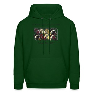 So Many Wines - Mens Hooded Sweatshirt - Men's Hoodie