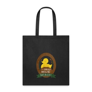 Duckling Tote - Tote Bag