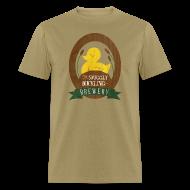 T-Shirts ~ Men's T-Shirt ~ Men's Duckling