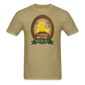 Men's Duckling - Men's T-Shirt